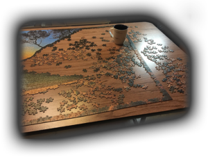PuzzleTable