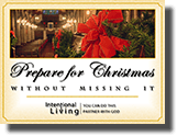 Library: Prepare for Christmas Without Missing It